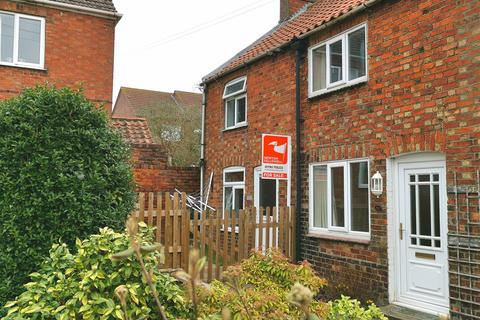 2 bedroom end of terrace house for sale - Halton Road, Spilsby