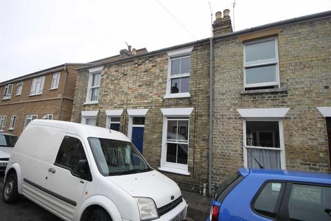 2 bedroom terraced house to rent - Sturton Street, Cambridge