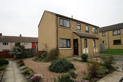 3 bedroom semi-detached house for sale - Churchfields, Fagley, Bradford