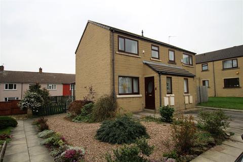 3 bedroom semi-detached house for sale - Churchfields, Fagley, Bradford