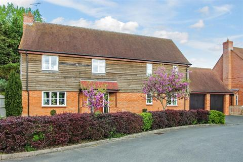 4 bedroom detached house for sale - Dean Lane, Stoke Orchard, Cheltenham