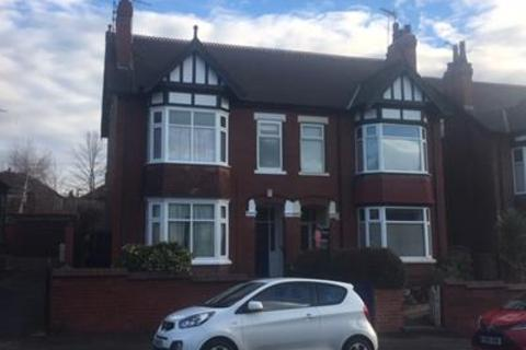 3 bedroom maisonette to rent - Flat 1, 5 Balmoral Road, Doncaster, South Yorkshire