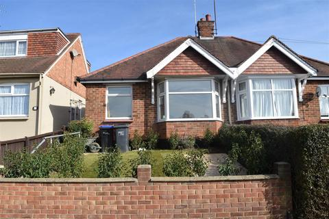 2 bedroom semi-detached bungalow for sale - Malcolm Drive, Northampton