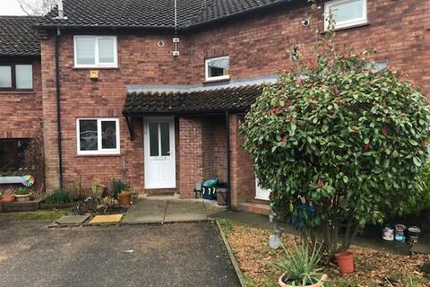 2 bedroom terraced house to rent - Flintcomb Rise, Woodfields, Northampton