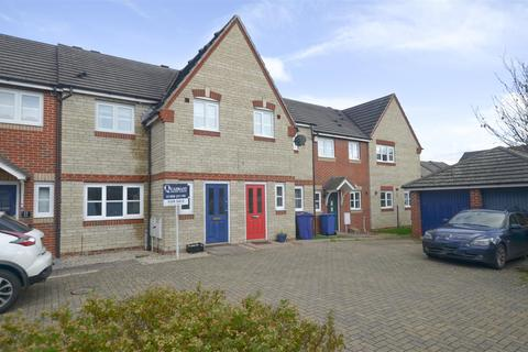 3 bedroom terraced house for sale - Bryony Road, Bicester