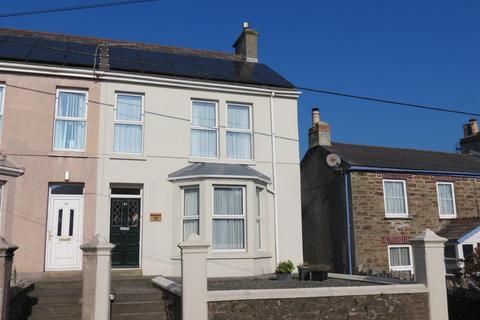 4 bedroom semi-detached house for sale - Doubletrees, St. Blazey, Par