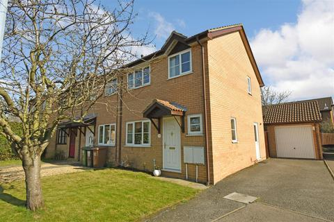 3 bedroom end of terrace house for sale - Bowness Way, Gunthorpe, Peterborough