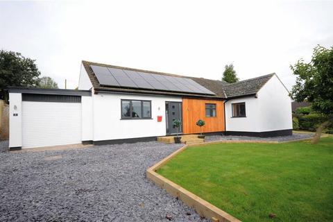 3 bedroom detached bungalow for sale - Rock Crescent, Oulton, Stone
