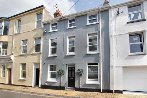 4 bedroom terraced house for sale - Plymstock Road, Oreston, Plymouth