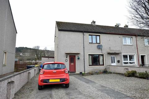 3 bedroom end of terrace house for sale - Hawthorn Drive, Inverness