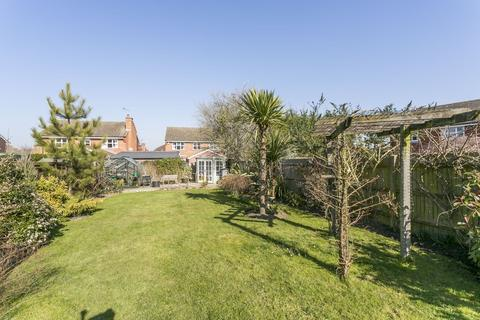 4 bedroom end of terrace house for sale - Paddock Wood