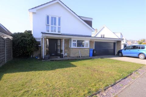 4 bedroom detached house for sale - South Western Crescent, Conifer Park