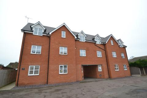 2 bedroom flat for sale - Sayers Court, King Coel Road, Colchester, CO3