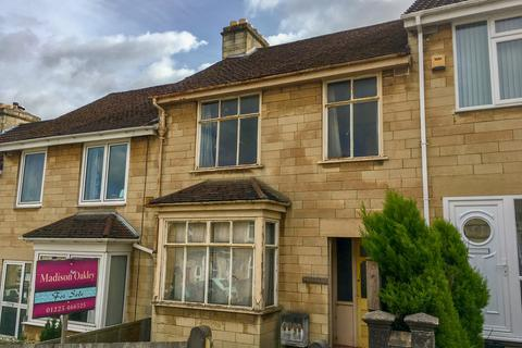 3 bedroom terraced house for sale - Hampton View, Fairfield Park, Bath
