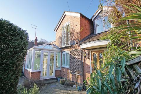 3 bedroom semi-detached house for sale - Groveley Lane, Cofton Hackett, B45 8UA
