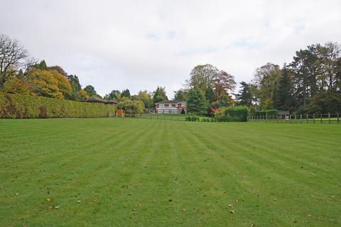 5 bedroom detached house for sale - Woodside Drive, Barnt Green, B45 8XT