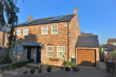 2 bedroom semi-detached house for sale - Priest Lane, Ripon