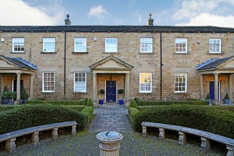 3 bedroom townhouse for sale - Chevet Park Court, Chevet Lane