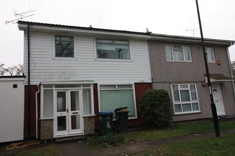 4 bedroom house to rent - Freeburn Causeway, Canley,