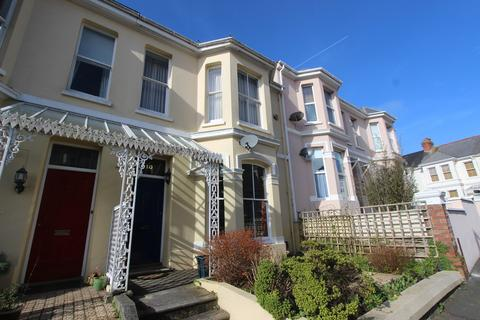 4 bedroom terraced house for sale - Hill Crest, Mannamead