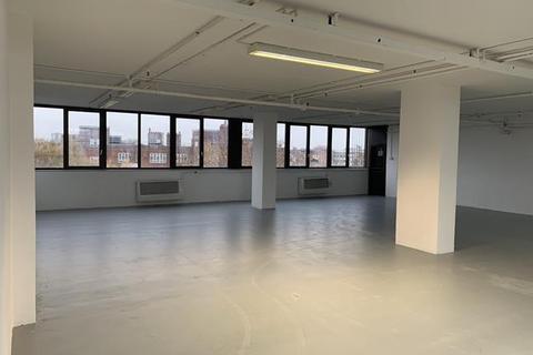 Industrial unit to rent - Unit 46, Regent Studios, 8 Andrews Road, Hackney, London