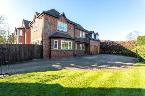 5 bedroom detached house for sale - Hale Road, Hale Barns, Hale, Cheshire, WA15