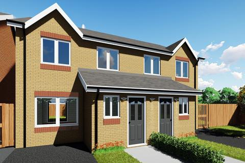 3 bedroom semi-detached house for sale - Appleton Walk, Off Western Way, Bradford
