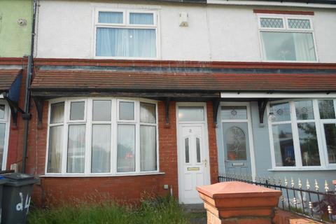 3 bedroom terraced house to rent - Severn Road, BLACKPOOL, FY4 1EE