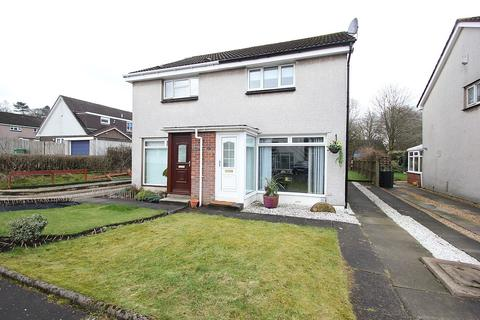2 bedroom semi-detached house to rent - Earlsburn Road, Lenzie, Glasgow