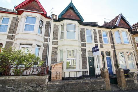 4 bedroom terraced house for sale - Brentry Road, Fishponds, Bristol