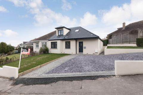 5 bedroom semi-detached bungalow for sale - 35 Craiglockhart Dell Road, Edinburgh, EH14 1JW