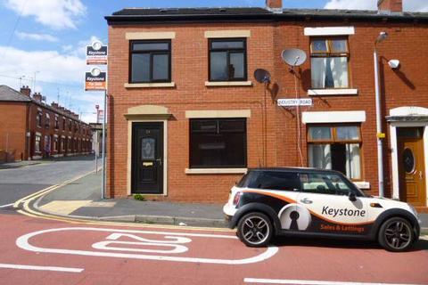 4 bedroom terraced house to rent - Industry Road, Cronkeyshaw, Rochdale