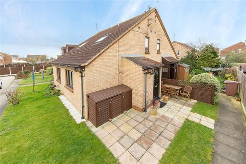 1 bedroom semi-detached house for sale - Carriage Drive, Chelmsford, Essex, CM1