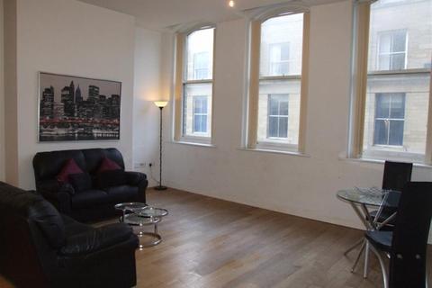 2 bedroom flat to rent - Chapel Street, Bradford, BD1 5DP