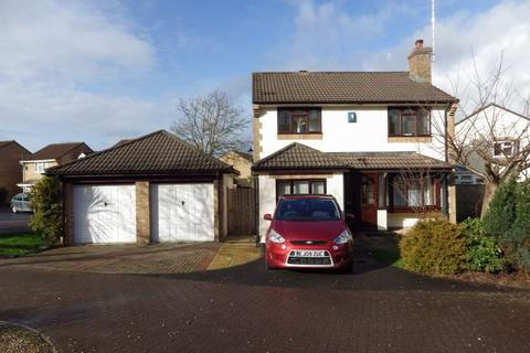 4 bedroom detached house for sale - Roundswell, Barnstaple