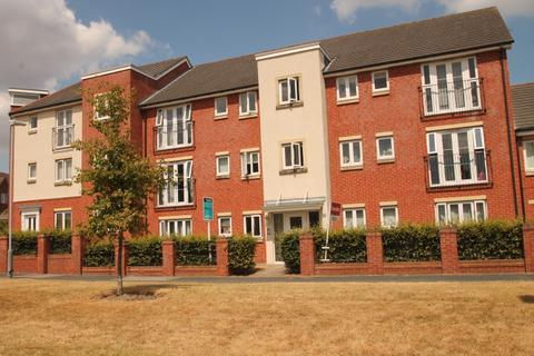 2 bedroom apartment for sale - Dunoon Drive, Wolverhampton, WV4