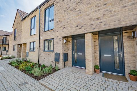 2 bedroom terraced house to rent - Mulberry Park - Combe Down