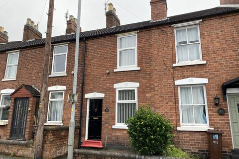 2 bedroom terraced house to rent - Trysull Road, Bradmore, Wolverhampton