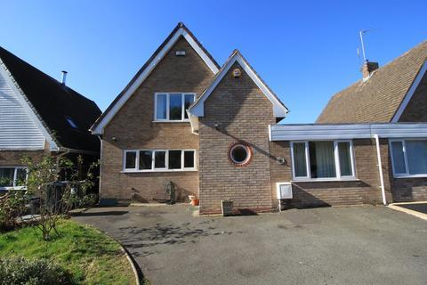 4 bedroom link detached house for sale - Gillhurst Road, Harborne