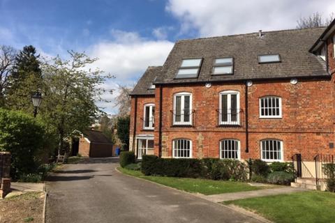 1 bedroom ground floor flat to rent - St Helens Mill St Helens Wharf, Abingdon