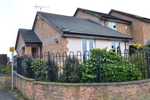2 bedroom terraced bungalow for sale - Holmefield View, Bradford,