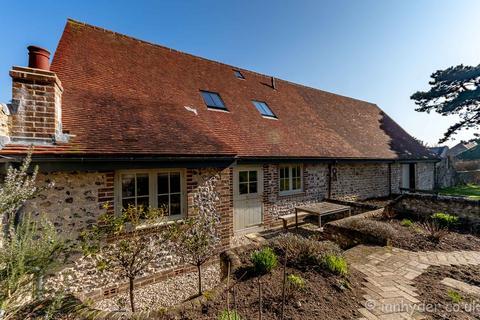1 bedroom barn conversion to rent - The Green, Rottingdean , Brighton BN2