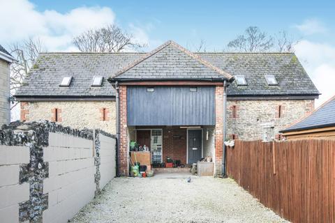 2 bedroom barn for sale - Swindon Street, Highworth SN6