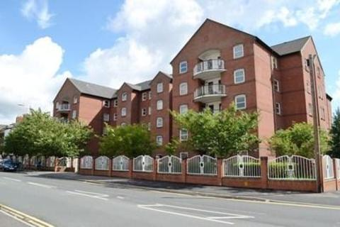 Studio for sale - Melrose Apartments, Heathersag Road, Victoria Park, Manchester M13