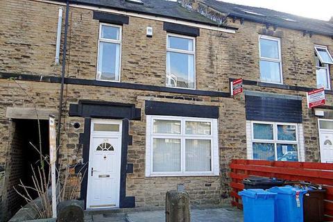 7 bedroom terraced house to rent - Crookesmoor Road, Sheffield