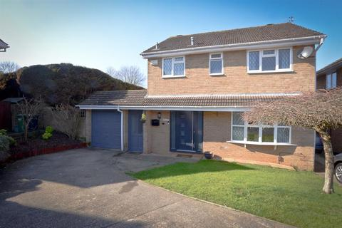 3 bedroom detached house for sale - Nicholettes, Bristol, BS30 8YF