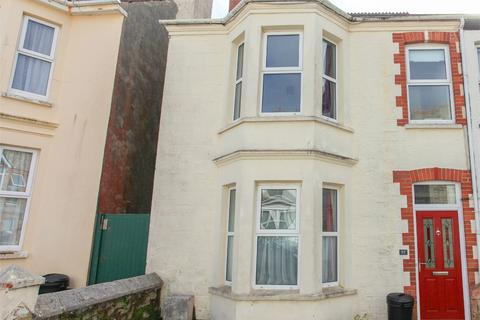 3 bedroom end of terrace house for sale - Ranelagh Road, St Austell, ST AUSTELL, Cornwall