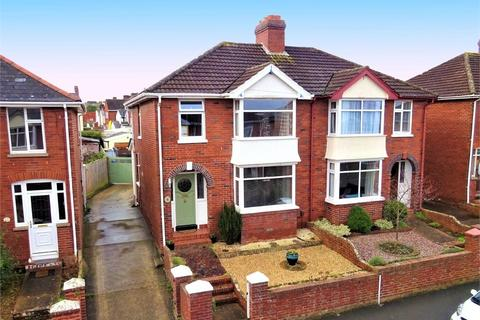 3 bedroom semi-detached house for sale - Roseland Avenue, Heavitree, Exeter, Devon