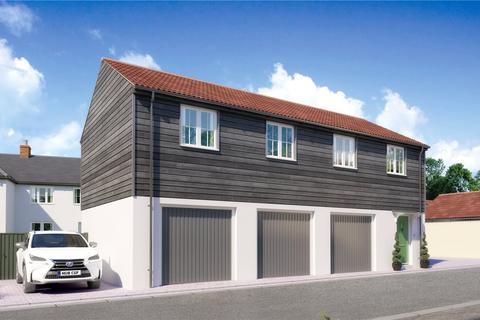2 bedroom detached house for sale - Woodlands Road, Mere, Warminster, Wiltshire, BA12