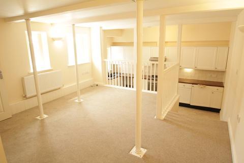 1 bedroom ground floor flat to rent - Wyndham Square, Plymouth, Devon, PL1